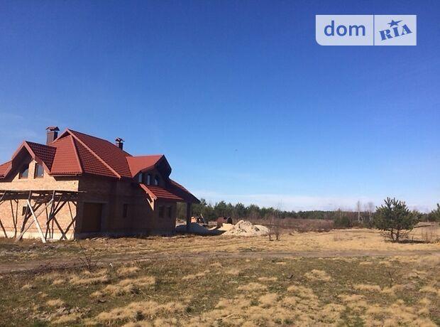 Земля под жилую застройку в селе Вязовая, площадь 15 соток фото 1
