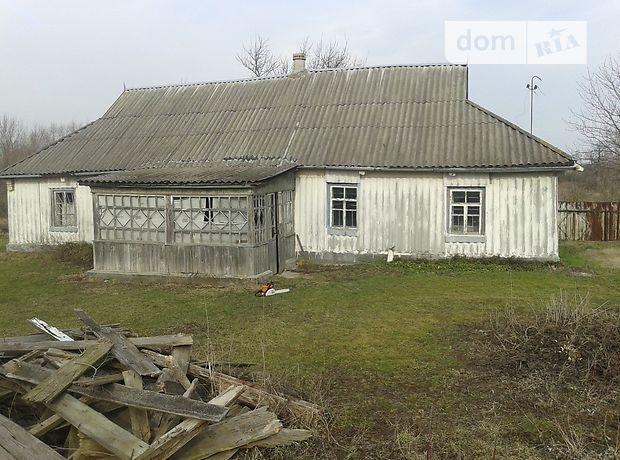Продажа участка под жилую застройку, Киевская, Кагарлык, c.Бендюговка