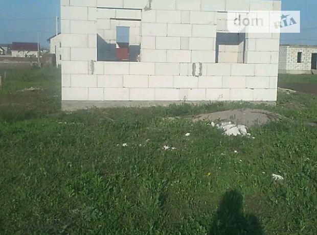 Продажа участка под жилую застройку, Киевская, Кагарлык