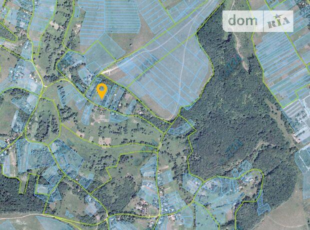 Земля под жилую застройку в селе Гребени, площадь 43 сотки фото 1
