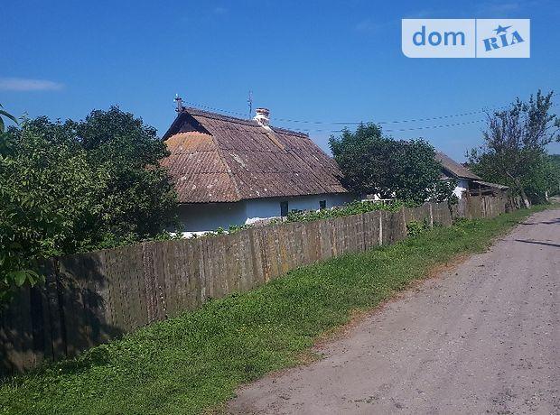 Земля під житлову забудову в селі Сальник, площа 50 соток фото 1