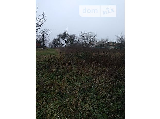 Продажа участка под жилую застройку, Хмельницкая, Каменец-Подольский, c.Довжок