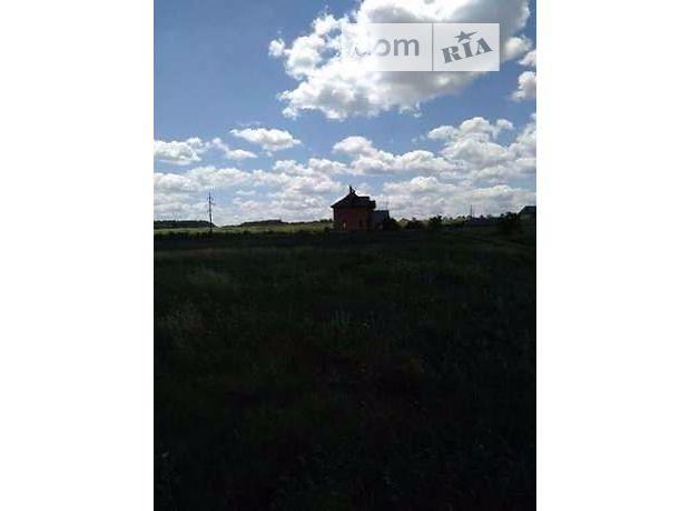 Продаж ділянки під житлову забудову, Хмельницька, Кам'янець-Подільський, c.Смотрич