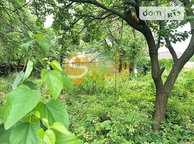Земля под жилую застройку в Киеве, район Дарницкий, площадь 6 соток фото 1