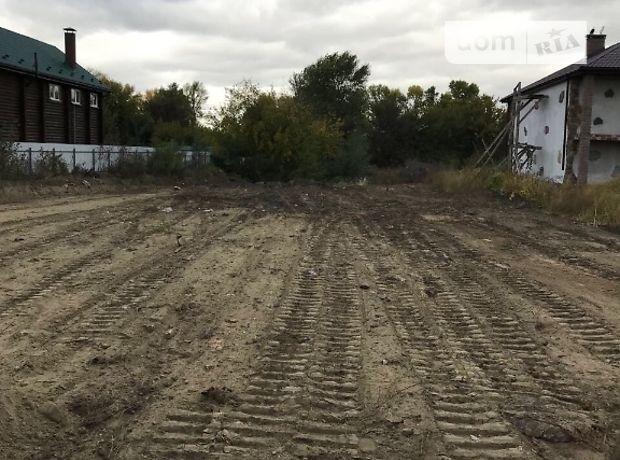 Земля под жилую застройку в Киеве, район Дарницкий, площадь 12 соток фото 1