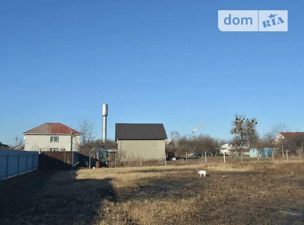 Земля под жилую застройку в Киеве, район Дарницкий, площадь 15 соток фото 1