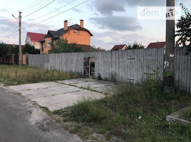 Продажа участка под жилую застройку, Киев, р‑н.Дарницкий