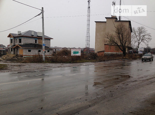 Продажа участка под жилую застройку, Киев, р‑н.Деснянский, Радосинская