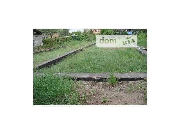 Земля под жилую застройку в Киеве, район Днепровский, площадь 15 соток фото 1
