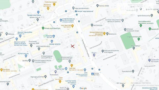 Земля под жилую застройку в Киеве, район Караваевы Дачи, площадь 6.5 сотки фото 1