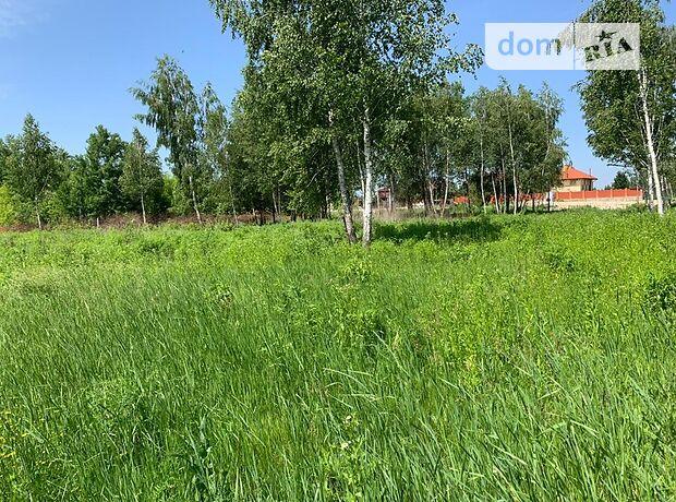 Земля под жилую застройку в Киеве, район Конча-Заспа, площадь 25 соток фото 1