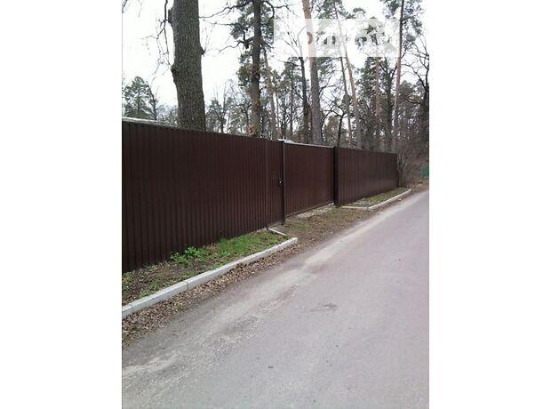 Земля под жилую застройку в Киеве, район Оболонский, площадь 20 соток фото 1