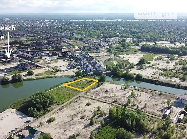 Земля под жилую застройку в Киеве, район Осокорки, площадь 12 соток фото 1