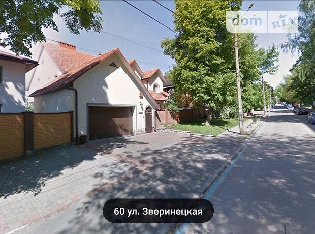 Земля под жилую застройку в Киеве, район Печерский, площадь 10 соток фото 1