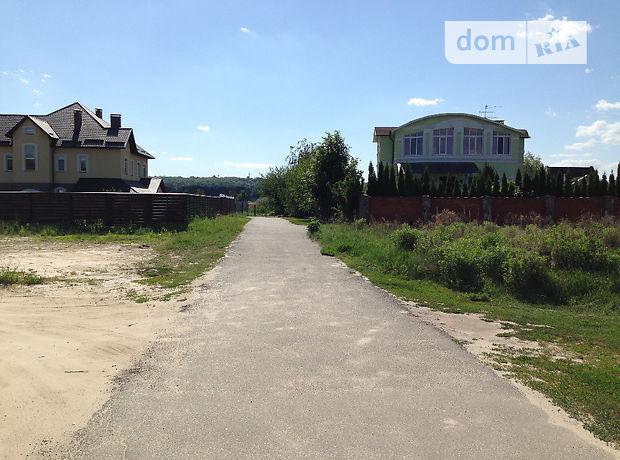 Продажа участка под жилую застройку, Киев, c.Подгорцы, Лесная улица