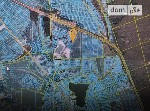 Земля под жилую застройку в селе Подгорцы, площадь 20 соток фото 1