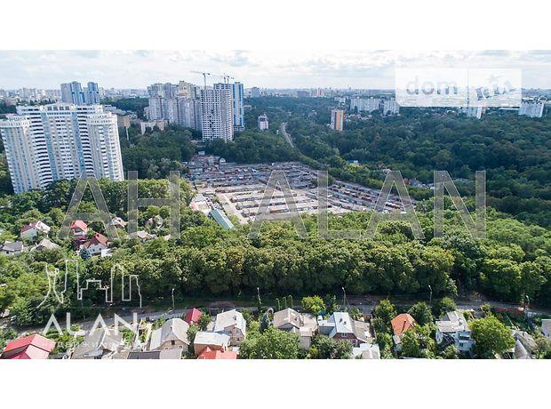 Земля под жилую застройку в Киеве, район Шевченковский, площадь 10 соток фото 1