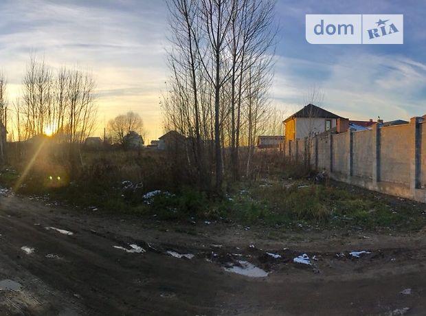 Продажа участка под жилую застройку, Киев, р‑н.Соломенский, ст.м.Васильковская, Улица воздухофлотская 102