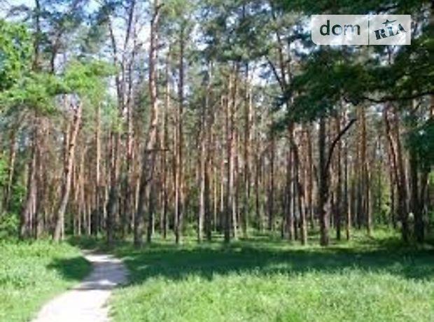 Земля под жилую застройку в Киеве, район Святошинский, площадь 10 соток фото 1