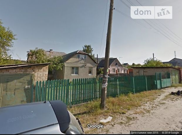 Продажа участка под жилую застройку, Киев, р‑н.Святошинский, ст.м.Академгородок, Павленко улица