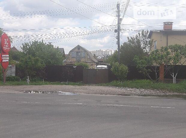 Земля под жилую застройку в Киеве, район Святошинский, площадь 11.91 сотки фото 1