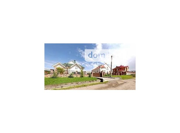 Продажа участка под жилую застройку, Киев, р‑н.Святошинский, ст.м.Академгородок