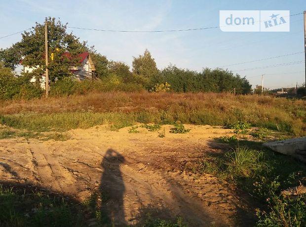 Продажа участка под жилую застройку, Киев, р‑н.Святошинский, ст.м.Житомирская