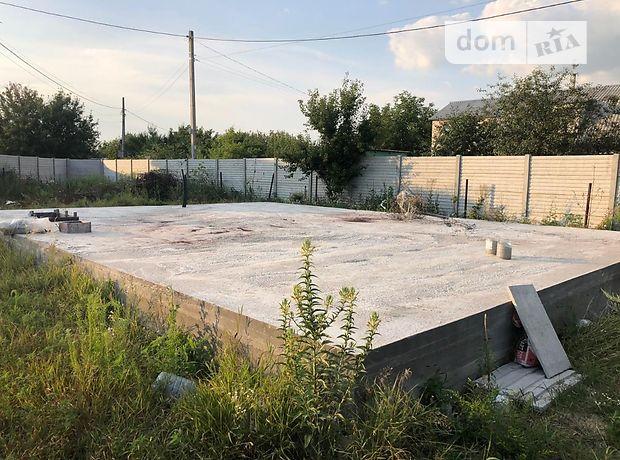Земельный участок под жилую застройку в Киеве, площадь 9 соток фото 1