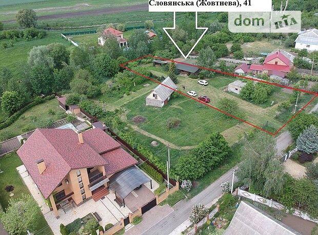 Земля под жилую застройку в селе Белогородка, площадь 15 соток фото 1