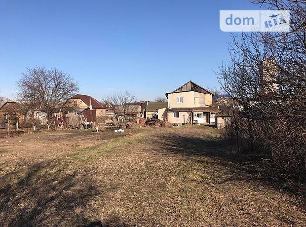 Участок под жилую застройку Киево-Святошинский,р‑н. Продажа фото 1
