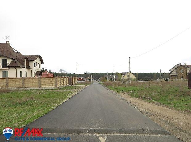 Продажа участка под жилую застройку, Киевская, Киево-Святошинский, c.Дмитровка, Вишневая