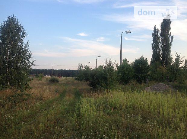 Земля под жилую застройку в селе Дмитровка, площадь 8 соток фото 1