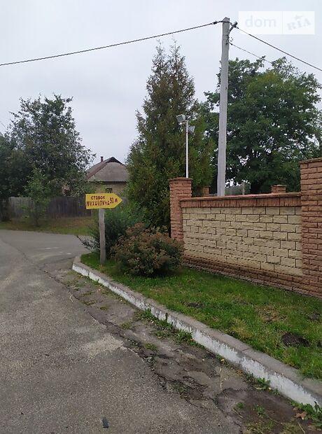 Земля под жилую застройку в селе Горбовичи, площадь 37 соток фото 1