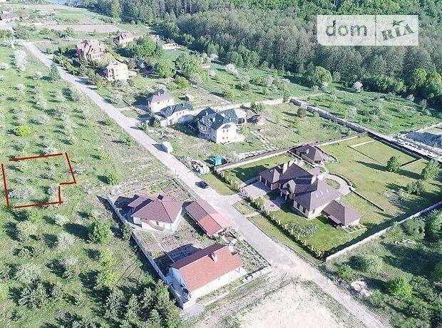 Земля під житлову забудову в селі Горбовичі, площа 9 соток фото 2