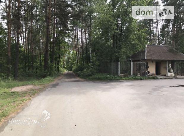Продажа участка под жилую застройку, Киевская, Киево-Святошинский, c.Горбовичи