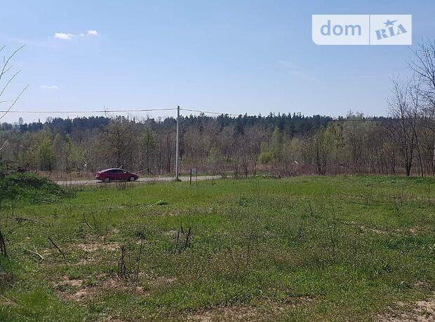 Земля под жилую застройку в селе Гореничи, площадь 12 соток фото 1