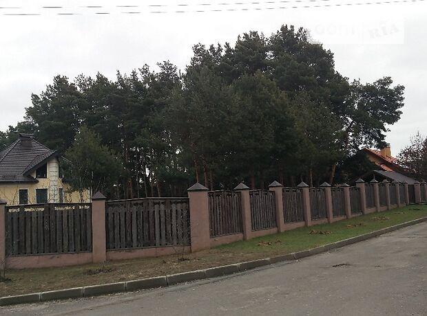 Земля под жилую застройку в селе Малютянка, площадь 15 соток фото 1