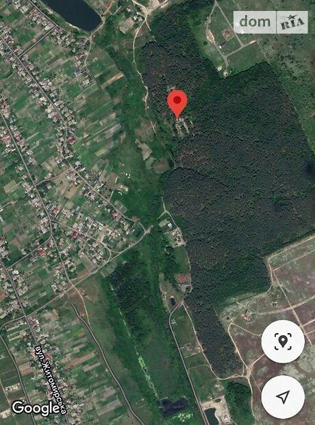 Земля под жилую застройку в селе Михайловка-Рубежовка, площадь 450 соток фото 1