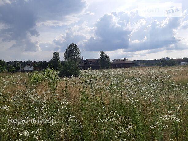 Земля под жилую застройку в селе Михайловка-Рубежовка, площадь 15 соток фото 1
