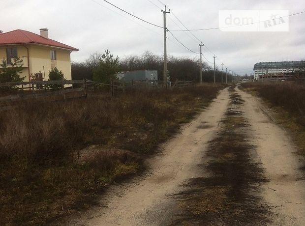 Продажа участка под жилую застройку, Киевская, Киево-Святошинский, c.Милая, Европейская