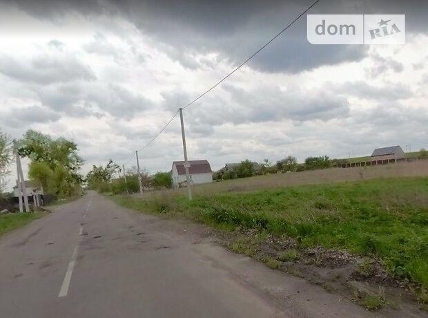 Земля под жилую застройку в селе Музычи, площадь 15 соток фото 1
