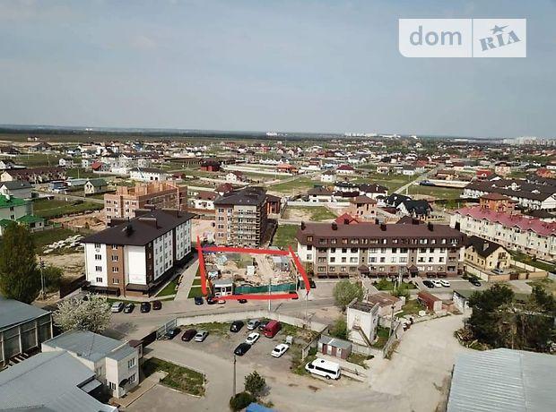 Земля под жилую застройку в селе Софиевская Борщаговка, площадь 10 соток фото 1