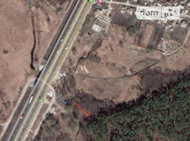 Земля под жилую застройку в селе Вита-Почтовая, площадь 14.83 сотки фото 1