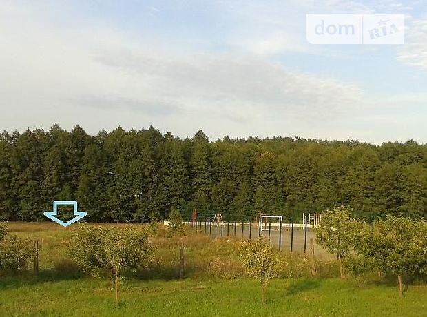 Продажа участка под жилую застройку, Киевская, Киево-Святошинский, c.Забучье, Лобановского