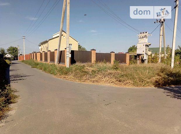 Продажа участка под жилую застройку, Киевская, Киево-Святошинский, c.Белогородка
