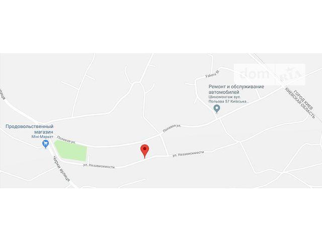 Продажа участка под жилую застройку, Киевская, Киево-Святошинский, c.Хотов, ул.