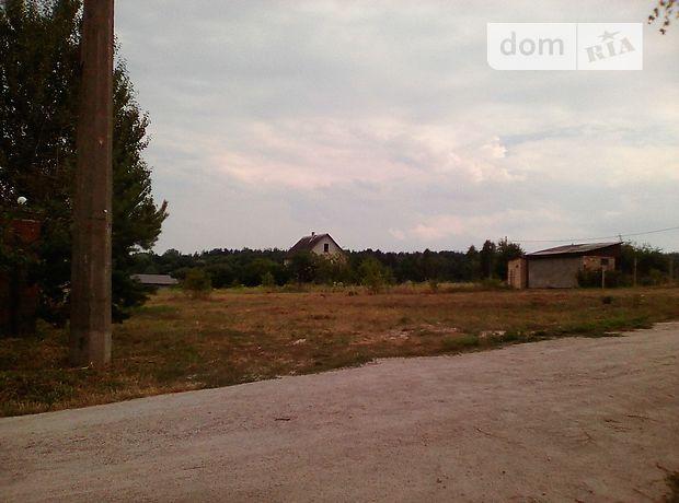 Продажа участка под жилую застройку, Киевская, Киево-Святошинский, c.Круглик