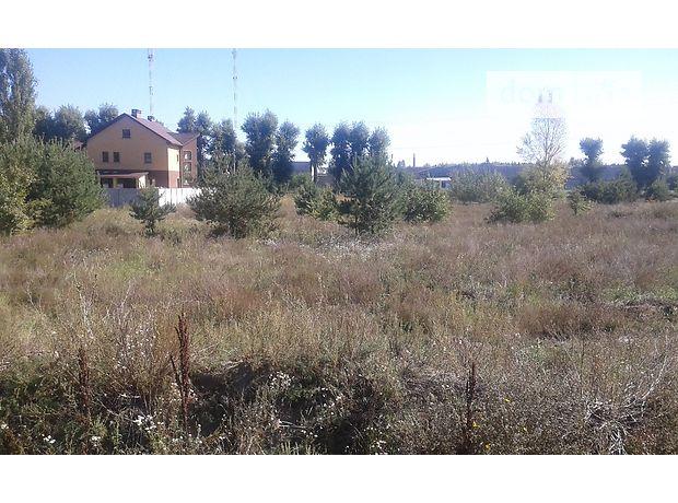 Продажа участка под жилую застройку, Киевская, Киево-Святошинский, c.Милая
