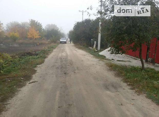 Земля под жилую застройку в Кировограде, район Большая Балка, площадь 7 соток фото 1