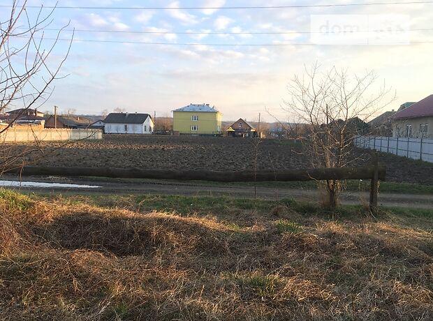 Земля под жилую застройку в селе Пядиковцы, площадь 16 соток фото 1